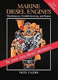 Marine Diesel Engines 2nd Edition