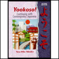 Yookoso Continuing With Contemporary 2nd Edition