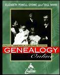 Genealogy Online Special America Online