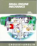 Small Engine Mechanics 3rd Edition
