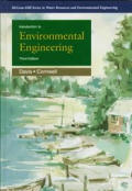 Introduction To Environmental Engineering 3rd Edition