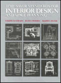 Time-Saver Standards for Interior Design and Space Planning Cover