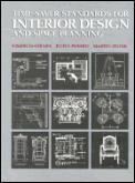 Time Saver Standards For Interior Design & Space Planning