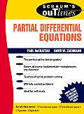 Schaum's Outline of Partial Differential Equations (Schaum's Outlines) Cover