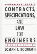 Dunham & Youngs Contracts Specificat 4TH Edition