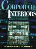 Corporate Interiors 33 Design Firms 101