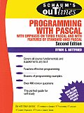 Schaum's Outline of Programming with Pascal (Schaum's Outlines)
