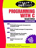 Programming With C 2ND Edition Schaums