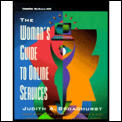 Woman's Guide to Online Services