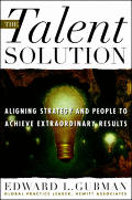 Talent Solution Aligning Strategy & Peop