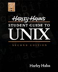Students Guide To Unix 2nd Edition