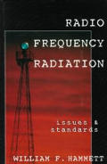 Radio Frequency Radiation Issues & Sta