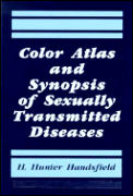 Color Atlas & Synopsis Of Sexually Tra