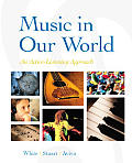 Music in Our World - Text Only (01 Edition)