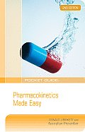 Pocket Guide: Pharmacokinetics Made Easy Cover