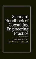 Standard Handbook of Consulting Engineering Practice