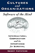 Cultures & Organizations Software Of The