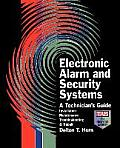 Electronic Alarm & Security Systems