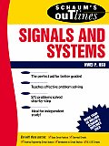 Schaum's Outline of Signals and Systems (Schuam's Outline Series)