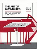 Art of Conducting (2ND 92 Edition)