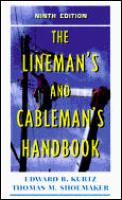 Linemans & Cablemans Handbook 9th Edition