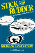 Stick and Rudder: An Explanation of the Art of Flying Cover
