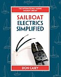 Sailboat Electrics Simplified Improvement Wiring & Repair