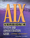 AIX Version 4 System and Administration Guide