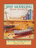 Ship Modeling from Scratch: Tips...