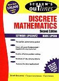 Schaums Discrete Mathematics 2nd Edition