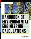Handbook of Environmental Engineering Calculations
