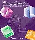 Process Control : Designing Processes and Control Systems for Dynamic Performance (2ND 00 Edition)