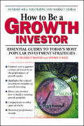How To Be A Growth Investor