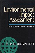 Environmental Impact Assessment : a Practical Guide (97 Edition)
