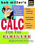 Bob Millers Calc For The Clueless Precalc with Trigonometry 2nd Edition