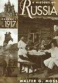 History Of Russia Volume 1 To 1917