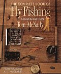 Complete Book Of Fly Fishing