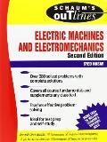 Schaum's Outline Electric Machines & Electromechanics