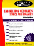 Schaums Outline of Engineering Mechanics 5th Edition
