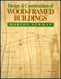 Design and Construction of Wood Framed Buildings