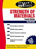 Schaums Outline Of Strength of Materials 4th Edition
