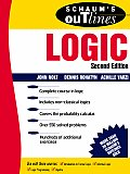 Schaums Outline Of Logic 2nd Edition