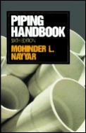 Piping Handbook 6TH Edition