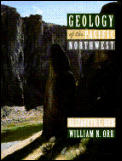 Geology Of The Pacific Northwest 1st Edition