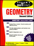 Geometry 2nd Edition Schaums Outline Series