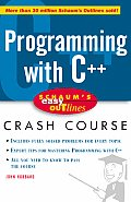 Programming With C++ Schaums Easy Outline