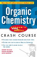 Organic Chemistry Schaums Easy Outlines
