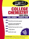 Schaums Outline of Theory & Problems of College Chemistry Eighth Edition