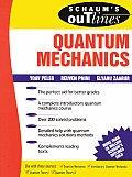 Quantum Mechanics Schaums Outlines