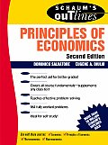 Schaum's Outline of Theories & Problems of Principles of Economics, 2nd Edition